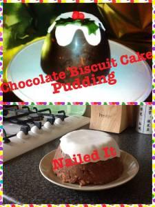 bisuit cake