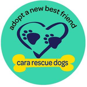 cara rescue dogs logo