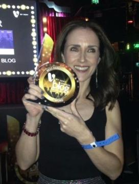Maia award